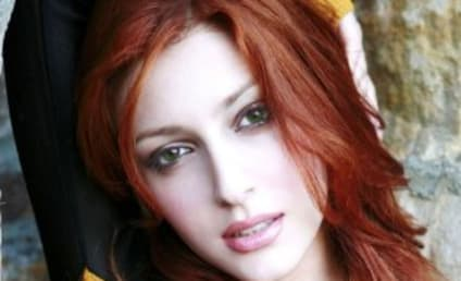 Elena Satine to Portray Mera on Smallville