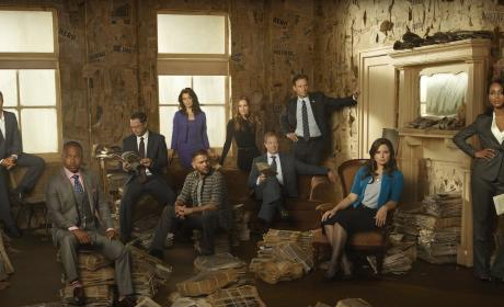 Scandal Season 3 Report Card: Grade It!
