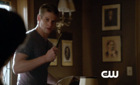 The Vampire Diaries Sneak Peek: In Need of Bonnie