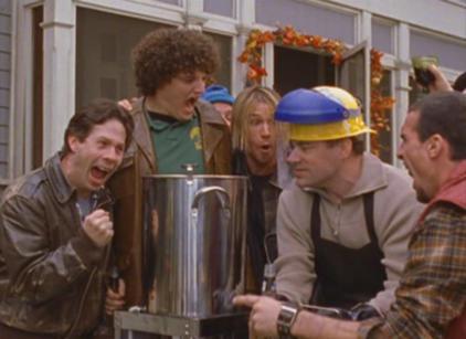 Watch Gilmore Girls Season 3 Episode 9 Online