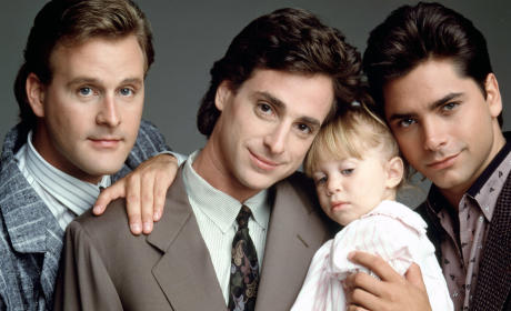 Bob Saget: Confirmed for Full House Spinoff!