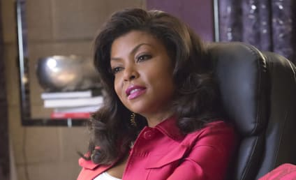 TV Ratings Report: Empire Improves!