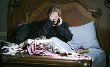 Days of Our Lives Recap: Where is EJ's Body?