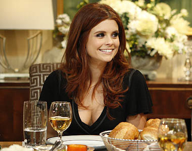 JoAnna Garcia on ABC