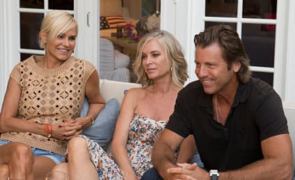 The Real Housewives of Beverly Hills Season 5 Episode 6 Review: Medford, 90210