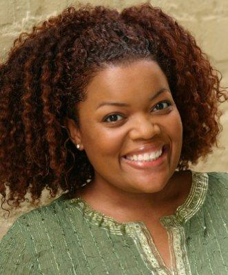 Yvette Nicole Brown Picture