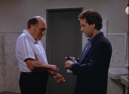 Watch Seinfeld Season 4 Episode 6 Online