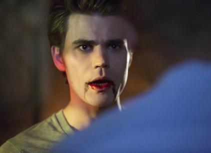 Watch The Vampire Diaries Season 5 Episode 4 Online