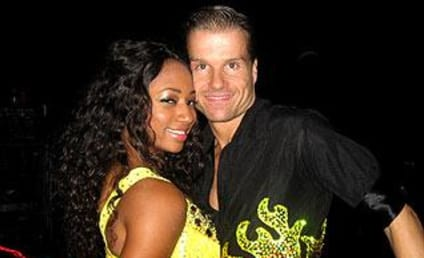 Monique Coleman: Her Dancing With the Stars Blog