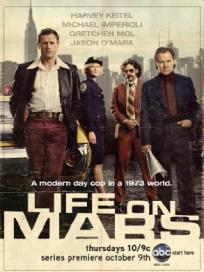 Life on mars picture