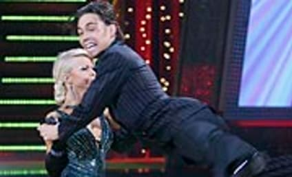 What You Didn't See on Dancing with the Stars 05/15/2007