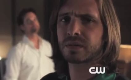 Nikita Sneak Peek: Welcome Back, Owen!