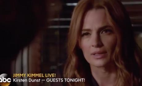 Castle Season 8 Episode 5 Promo