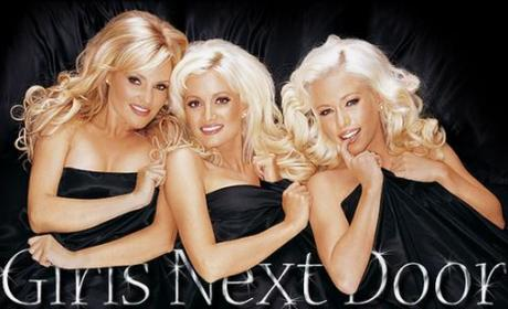 The Girls Next Door Visit Vegas; Episode Guide Live