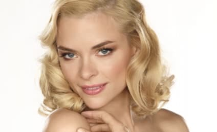 Hart of Dixie Exclusive: Jaime King on Lemon, Southern Life and Forbidden Love