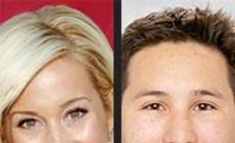 Kellie Pickler and Jordin Tootoo: A Happy Couple