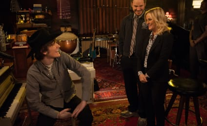 Parks and Recreation: Watch Season 6 Episode 19 Online