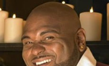 Ruben Studdard on Losing Weight and Making New Album