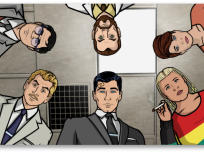 Archer Season 2 Episode 2