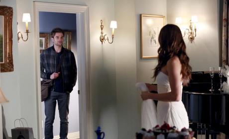Pretty Little Liars Review: Bridal Horror