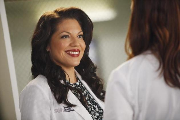 Happy Callie