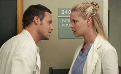 Grey's Anatomy Caption Contest VIII