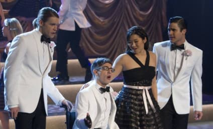 Glee: Watch Season 5 Episode 11 Online