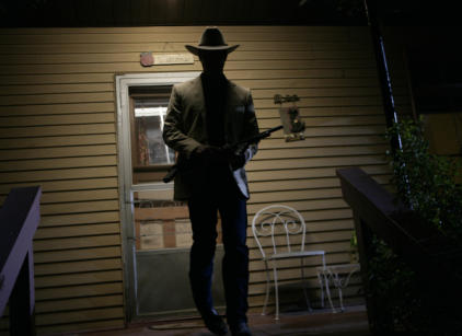 Watch Justified Season 1 Episode 2 Online