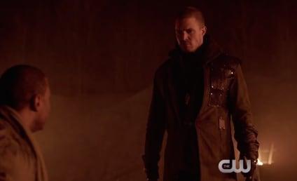 Arrow Season 3 Episode 21 Teaser: Eliminate the Threat
