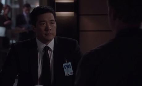 The Mentalist Clips: Favors All Around!