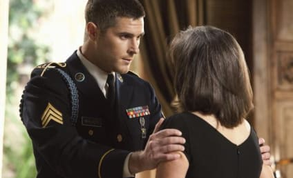 """Brothers & Sisters Season 5 Premiere Pics: """"The Homecoming"""""""
