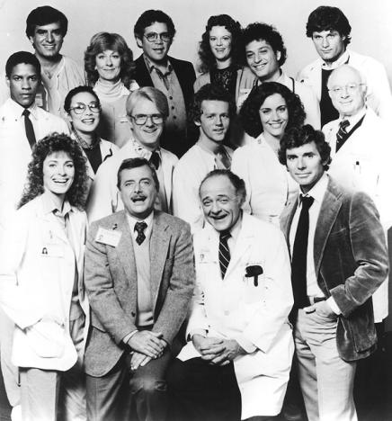 St. Elsewhere: The Cast