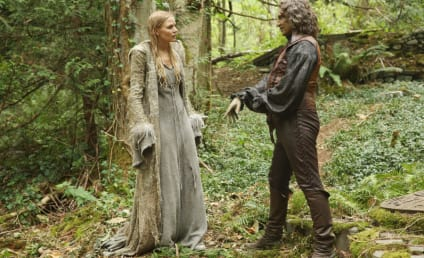 Once Upon a Time Season 5 Premiere: First Photos!
