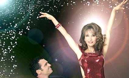 Dancing With the Stars Contestants React to Susan Lucci Elimination
