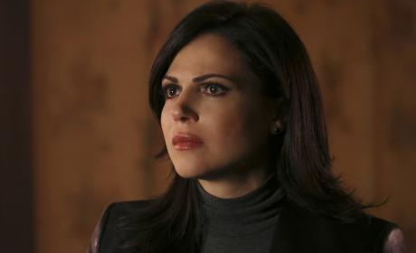 Regina Takes Drastic Measures - Once Upon a Time