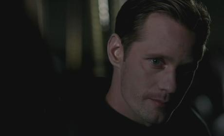 True Blood Clip: Eric and Willa
