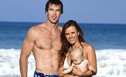 Ryan Sutter Speaks on Fatherhood