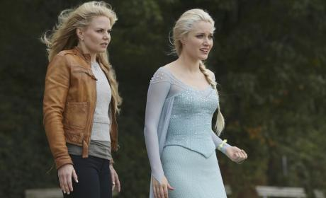 Once Upon a Time: Watch Season 4 Episode 10 Online