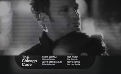 The Chicago Code Series Finale Promo: Wysocki vs. Gibbons