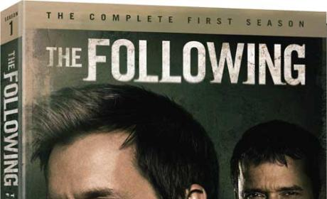 DVD/Blu-Ray Hot Releases: The Following, Being Human & More!