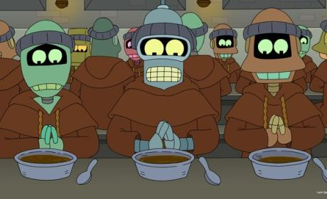 Futurama Review: Humiliating a Pheasant