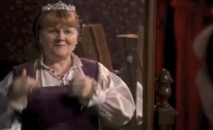 Once Upon a Time Clips: Surprises for Snow