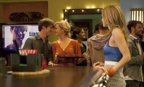 Liam and Vanessa