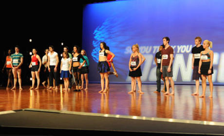 SYTYCD Auditions