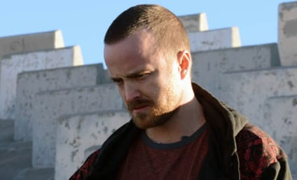 Aaron Paul to Lead The Way on Hulu