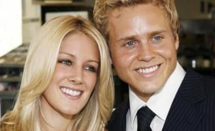 Spencer Pratt and Heidi Montag: Confirmed For How I Met Your Mother Appearance