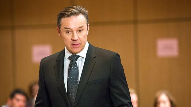 Currie Graham as Chief Prosecutor Mario Siletti