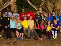 The Amazing Race Season 24 Episode 1