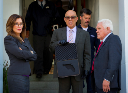 Watch Major Crimes Season 2 Episode 11 Online