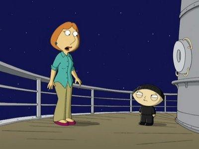 Stewie Kills Lois Picture